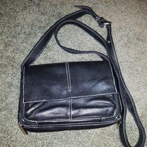 FLASH SALE!! Perlina NWOT leather purse